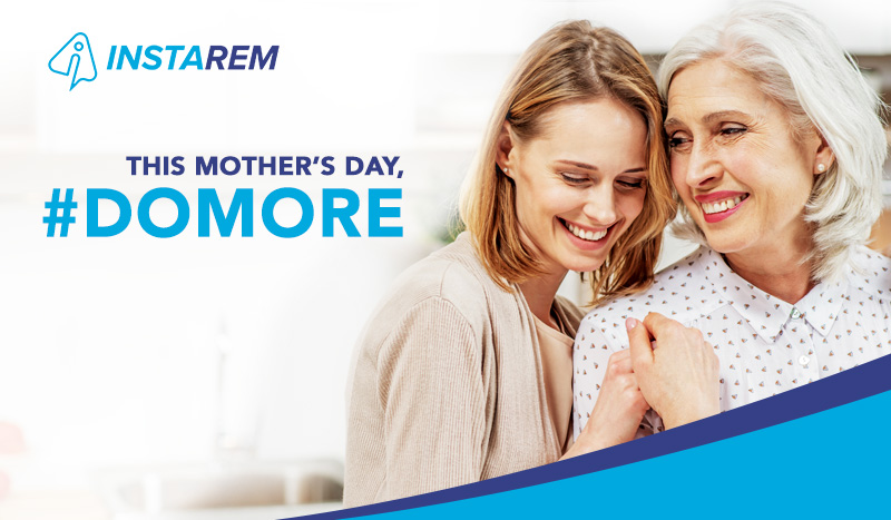 Spend This Mother's Day With Mum - Tickets On Us!