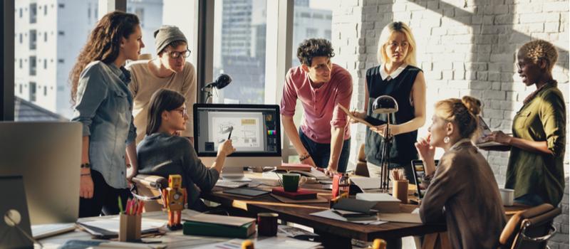 Managing Overseas Teams