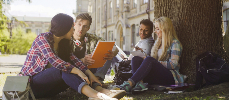 How Studying Abroad Can Help Your Career