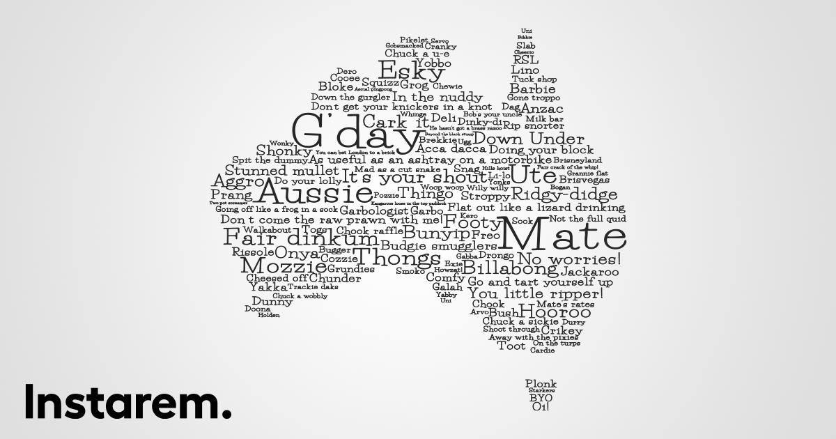australia-slang