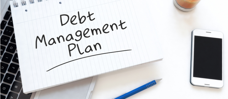 A Comprehensive Debt Management Guide For Expats