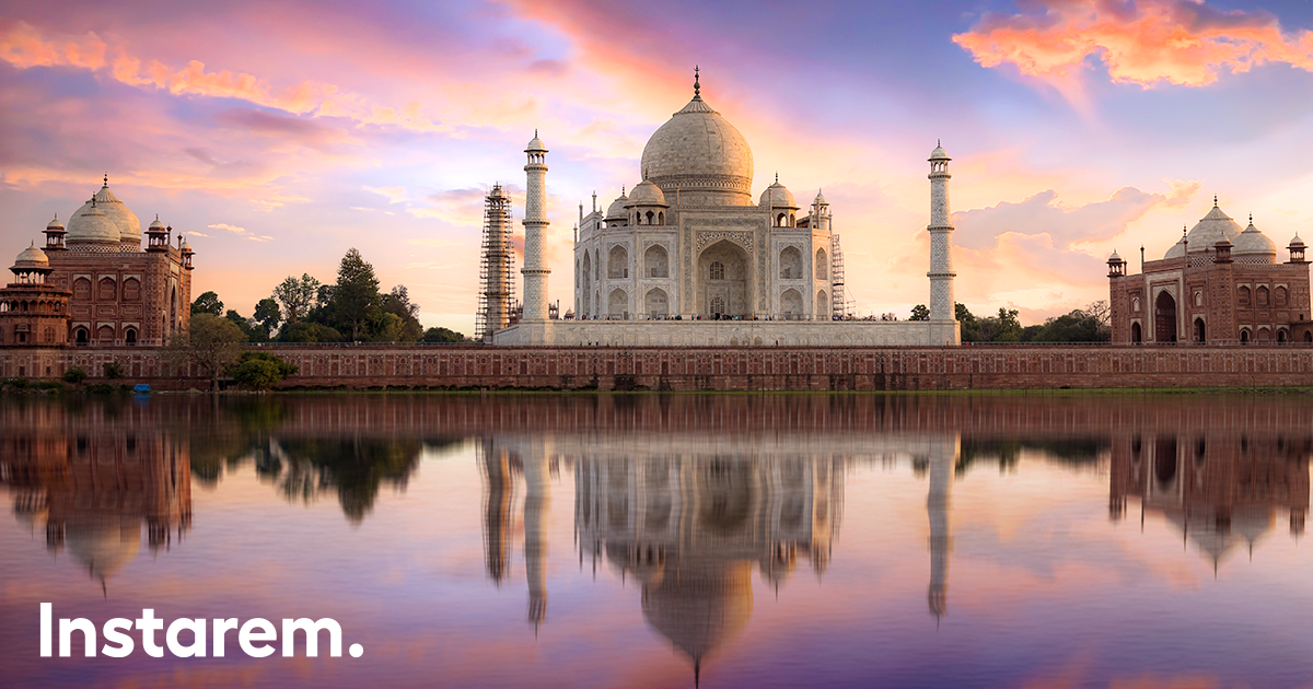 Expat Tour Guide: 7 Must-See Places In India
