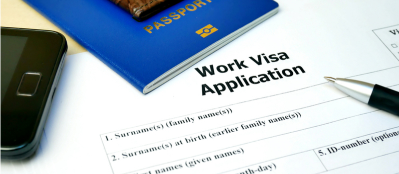 10 Things You Must Know About Working Holiday Visas