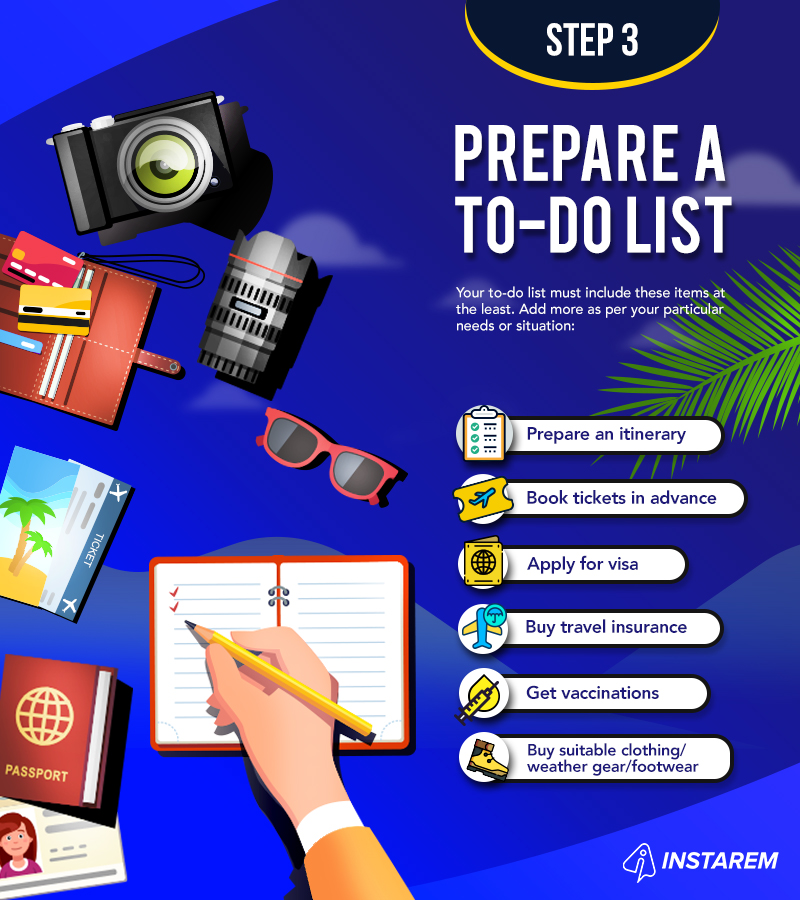How To Travel On A Student Budget & #SaveMore