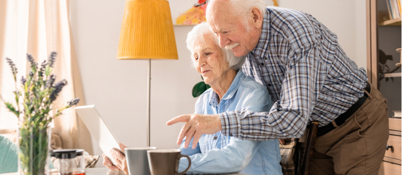 5 Ways To Care For Your Ageing Parents: An Expat's Guide