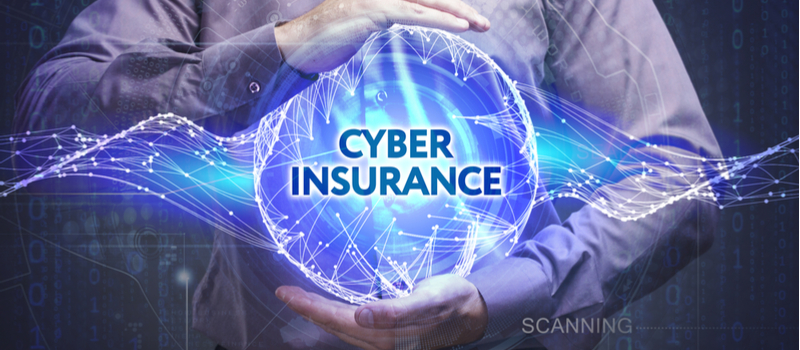 Heard Of Cyber Insurance? Find Out If You Need One…