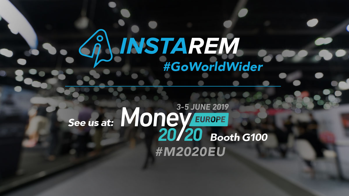 Money 20/20 Europe: Keep Your Date With The Future Of Money