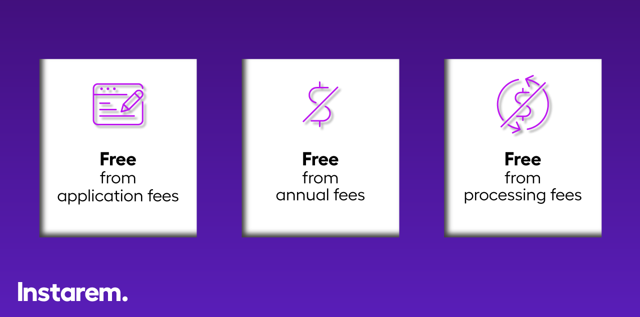 amaze card with no annual fee