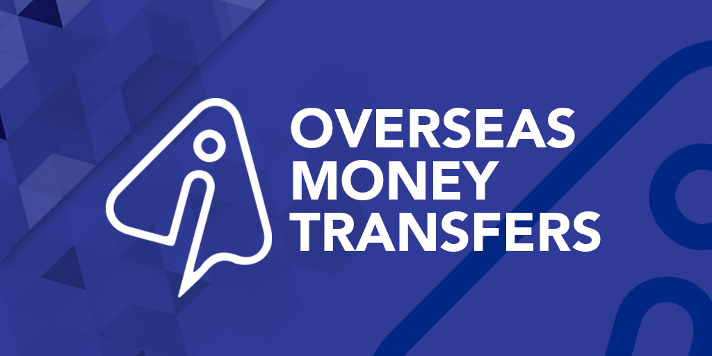 Transfer Money Overseas International