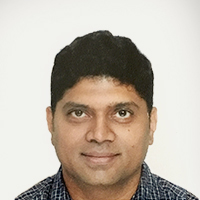 Rajesh Venkatesh : Head of Institutional Product - USA